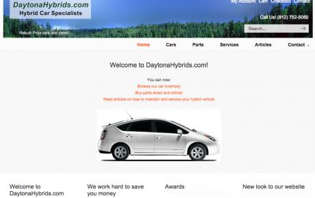Daytona Hybrids